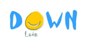 Logo Down León