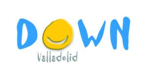 Logo Down Valladolid